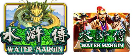 water margin slot online joker123