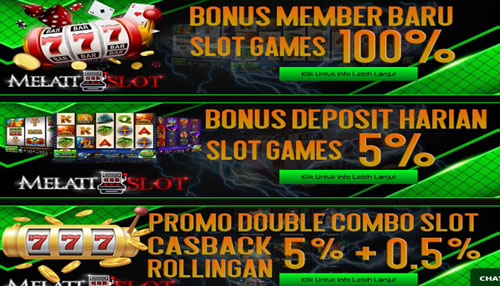 situs joker123 bonus terbesar